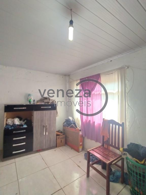 Casa Residencial para venda no Morumbi em Londrina com 110m² por R$ 192.000,00