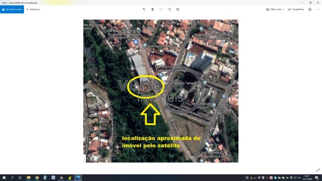 Terreno para venda no Coroados em Londrina com 3,119m² por R$ 820.000,00