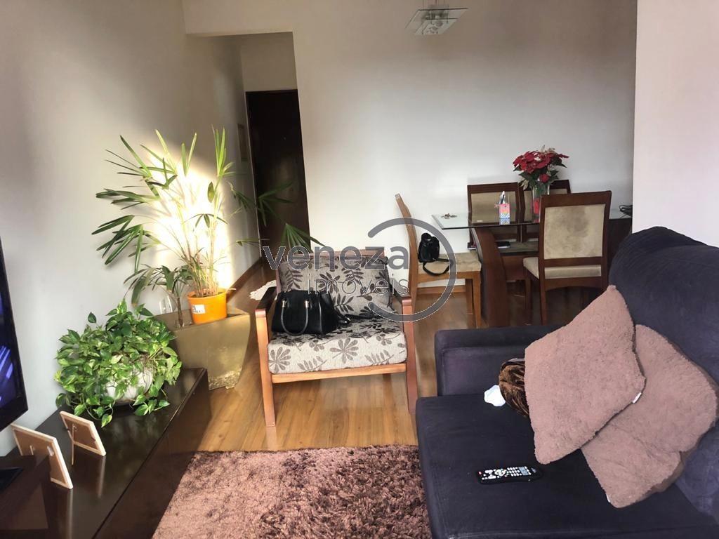 Apartamento para venda no Centro em Londrina com 91m² por R$ 270.000,00