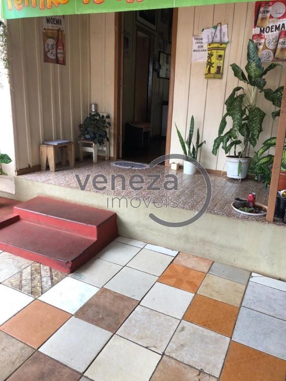 Casa Residencial para venda no Bom Retiro em Londrina com 120m² por R$ 280.000,00