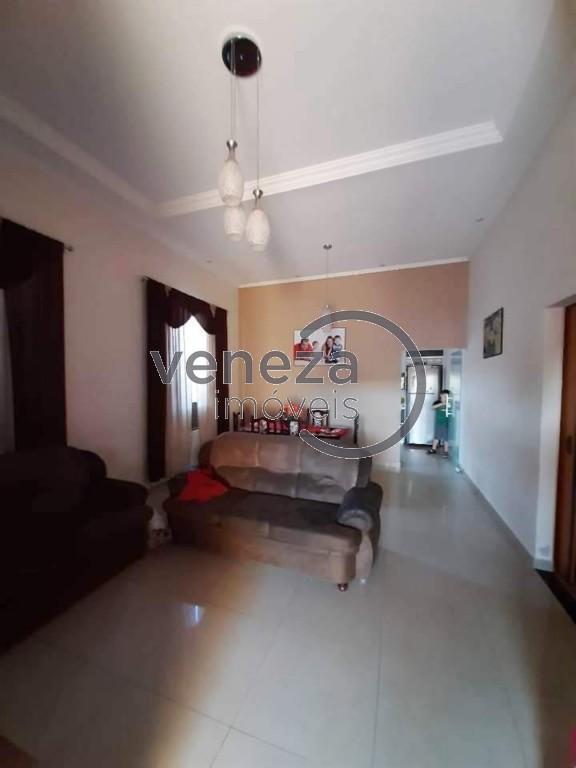 Casa Residencial para venda no Athenas em Londrina com 150m² por R$ 380.000,00