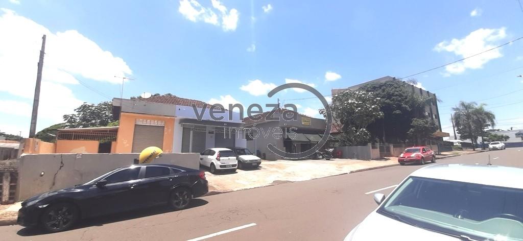 Terreno para venda no Europa em Londrina com 1,747m² por R$ 4.370.000,00