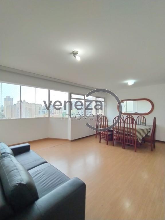 Apartamento para venda no Centro em Londrina com 122m² por R$ 490.000,00