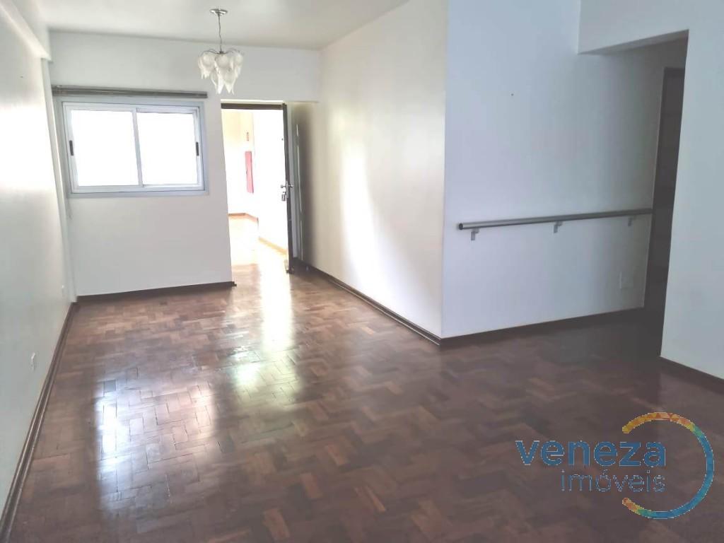 Apartamento para venda no Centro em Londrina com 110m² por R$ 350.000,00