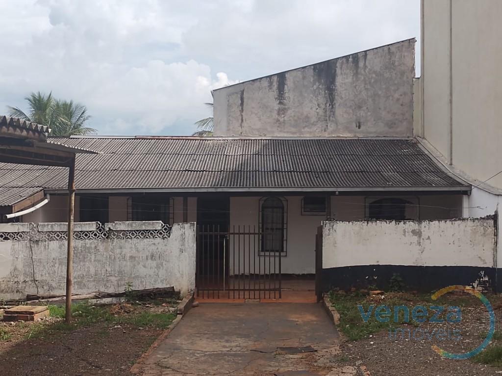 Casa Residencial para venda no Estados em Londrina com 110m² por R$ 340.000,00