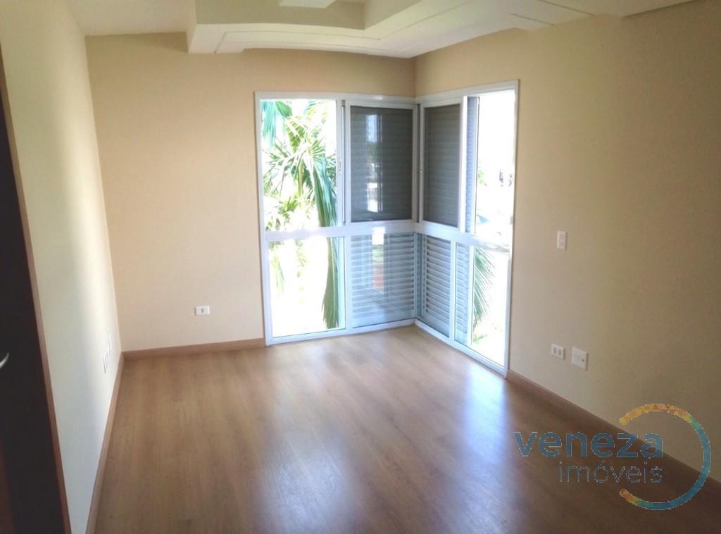 Casa Residencial para venda no Gleba Palhano em Londrina com 266m² por R$ 1.800.000,00