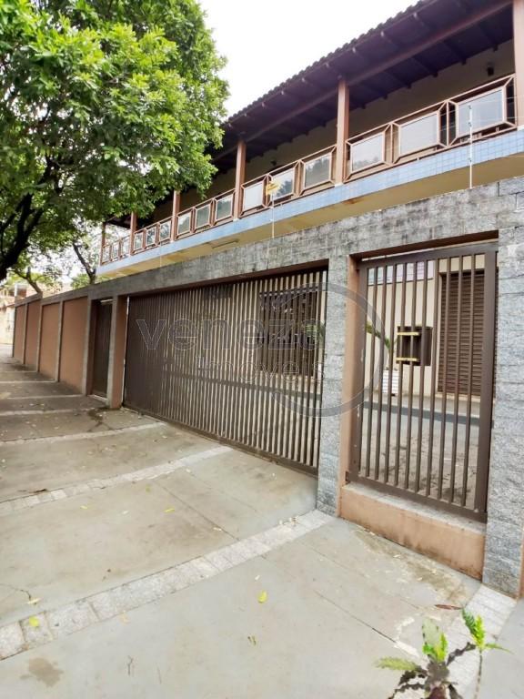 Casa Residencial para venda no Zanetti em Londrina com 175m² por R$ 899.000,00