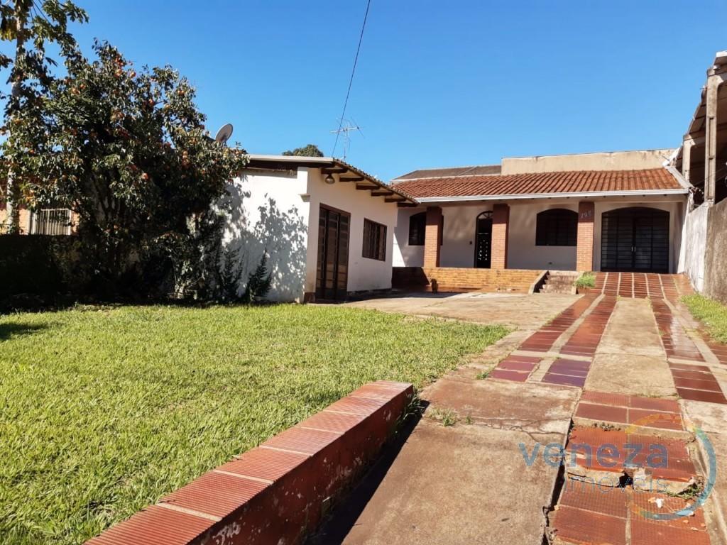 Casa Residencial para venda no Igapo em Londrina com 127m² por R$ 410.000,00