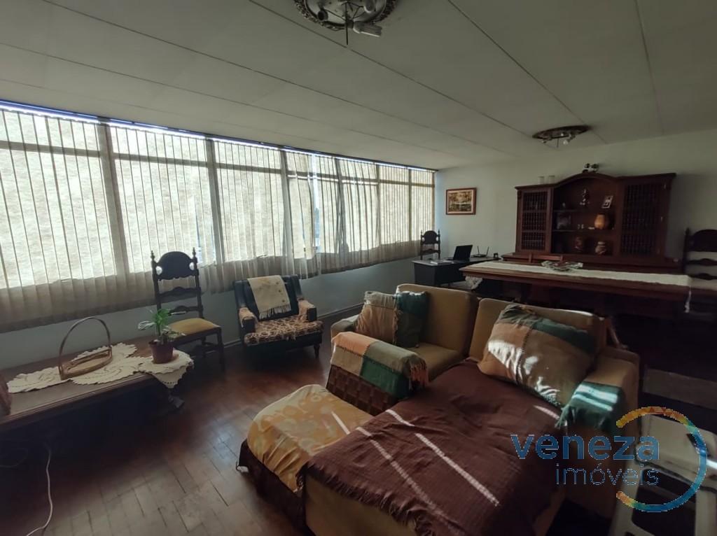 Apartamento para venda no Centro em Londrina com 134m² por R$ 350.000,00