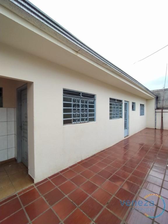 Casa Residencial para venda no Sao Paulo em Londrina com 152m² por R$ 335.000,00