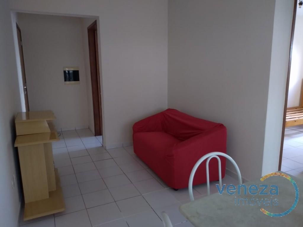Apartamento para vendalocacaovenda e locacao no Cidade Universitaria em Londrina com 50m² por R$ 185.000,001.062,50