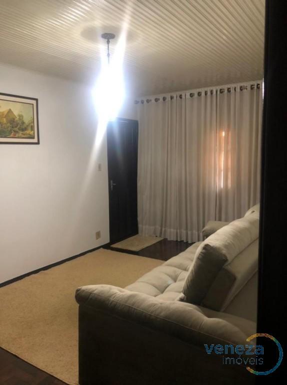 Casa Residencial para venda no Rodocentro em Londrina com 280m² por R$ 375.000,00