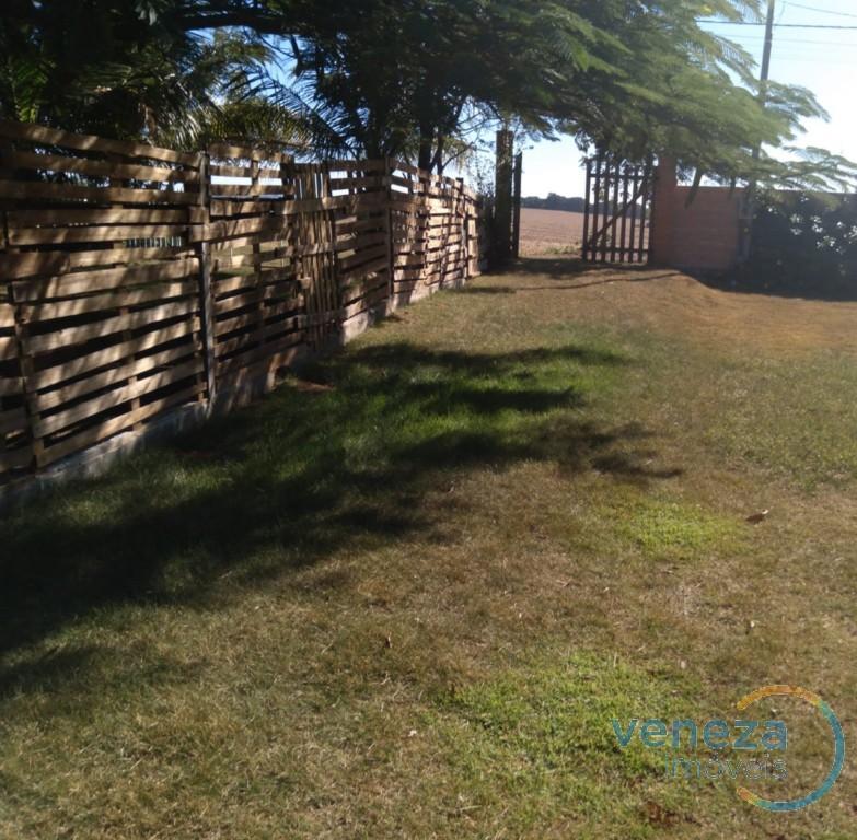 Terreno para venda no Centro em Alvorada do Sul com 1,276m² por R$ 175.000,00