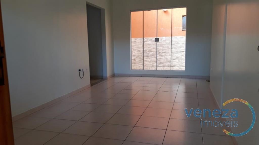 Casa Residencial para venda no Antares em Londrina com 94m² por R$ 295.000,00