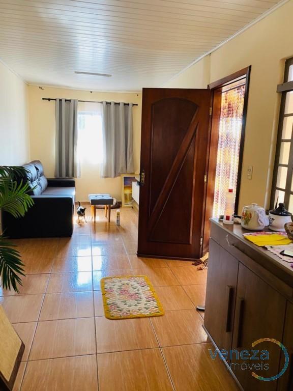 Casa Residencial para venda no Vivi Xavier em Londrina com 90m² por R$ 249.000,00