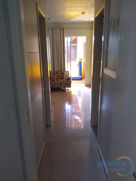 Casa Residencial para venda no Heimtal em Londrina com 87m² por R$ 250.000,00