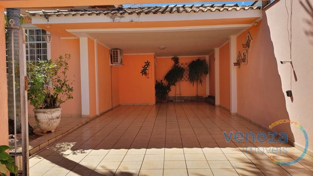 Casa Residencial para venda no Caravelle em Londrina com 259m² por R$ 1.200.000,00