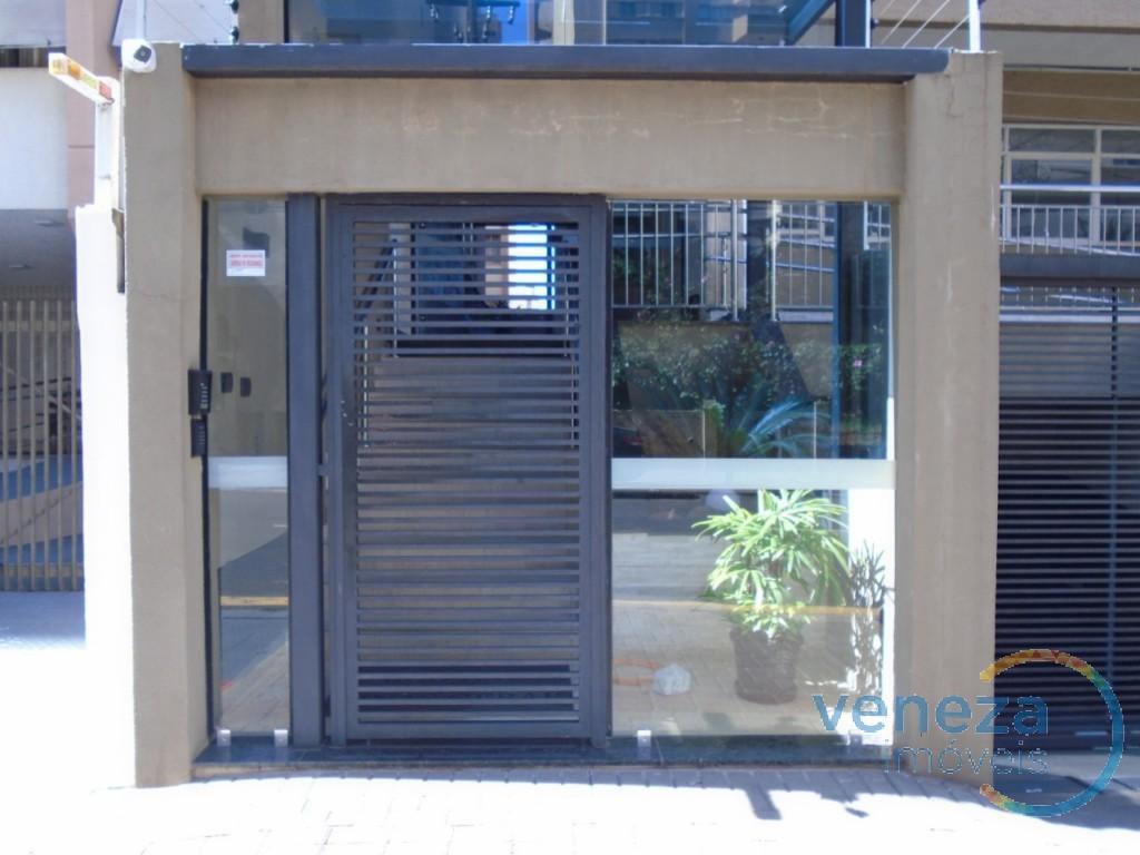 Apartamento para venda no Centro em Londrina com 132m² por R$ 380.000,00