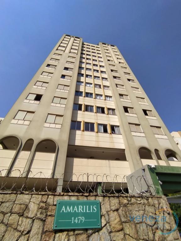Apartamento para vendalocacaovenda e locacao no Brasilia em Londrina com 80m² por R$ 280.000,001.125,00