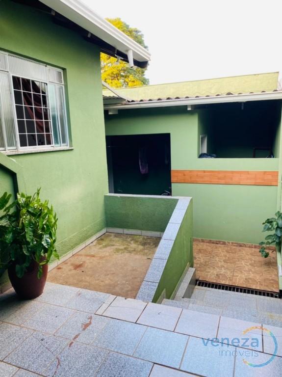 Casa Residencial para venda no Joao Paz em Londrina com 115m² por R$ 260.000,00