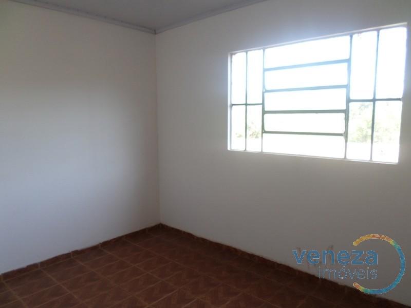 Casa Residencial para venda no Paraiso em Londrina com 128m² por R$ 180.000,00