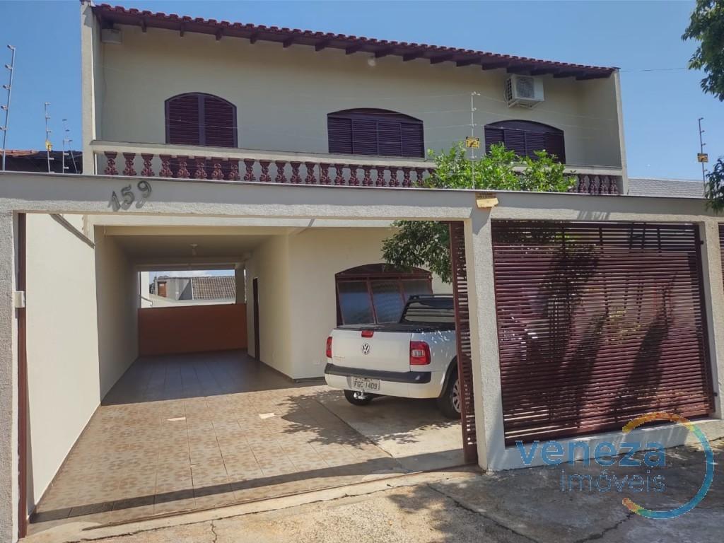 Casa Residencial para venda no Conjunto Maria Cecilia em Londrina com 0m² por R$ 500.000,00