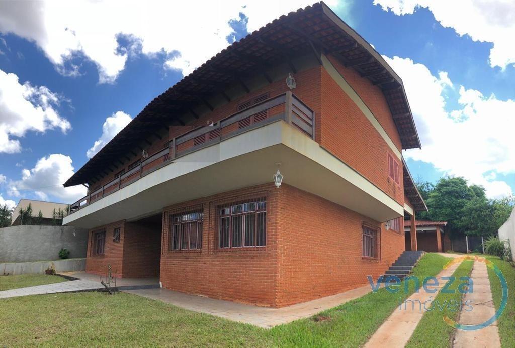 Casa Residencial para vendalocacaovenda e locacao no Colina Verde Leste em Londrina com 463m² por R$ 1.700.000,008.750,00
