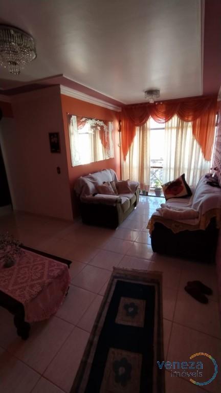 Apartamento para venda no Centro em Londrina com 73m² por R$ 308.000,00