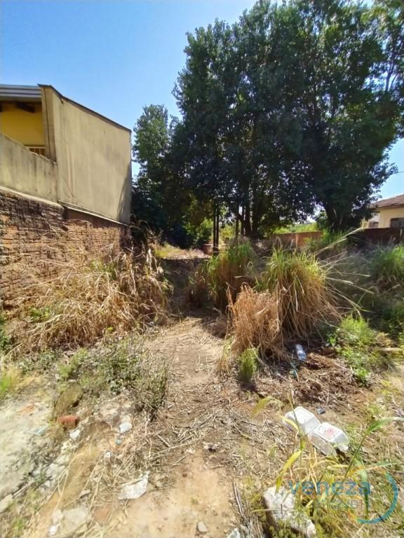 Terreno para venda no Vila Goes em Londrina com 576m² por R$ 350.000,00