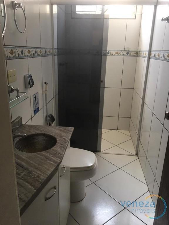 Apartamento para venda no Aeroporto em Londrina com 81m² por R$ 230.000,00