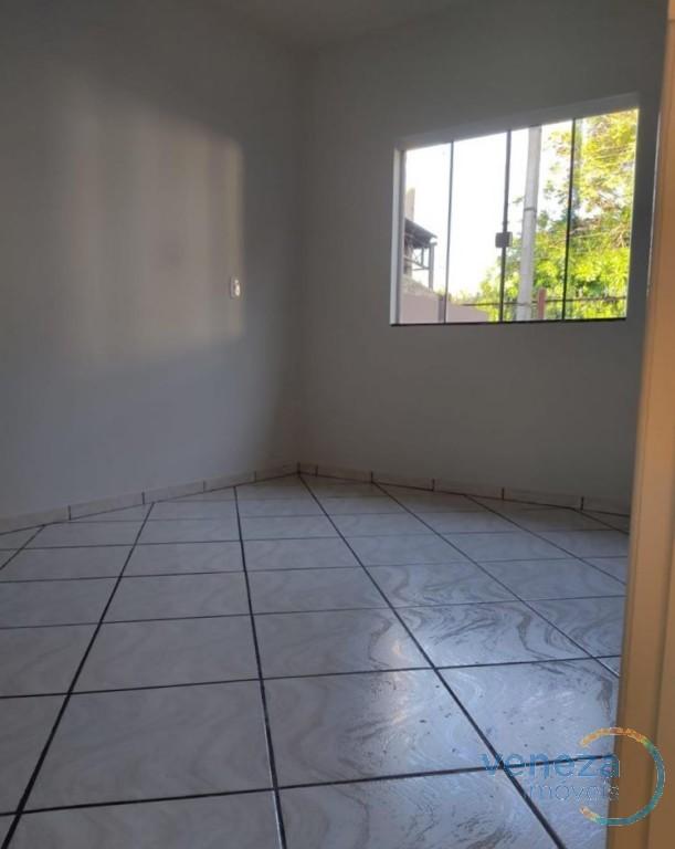Casa Residencial para venda no Piza em Londrina com 131m² por R$ 330.000,00