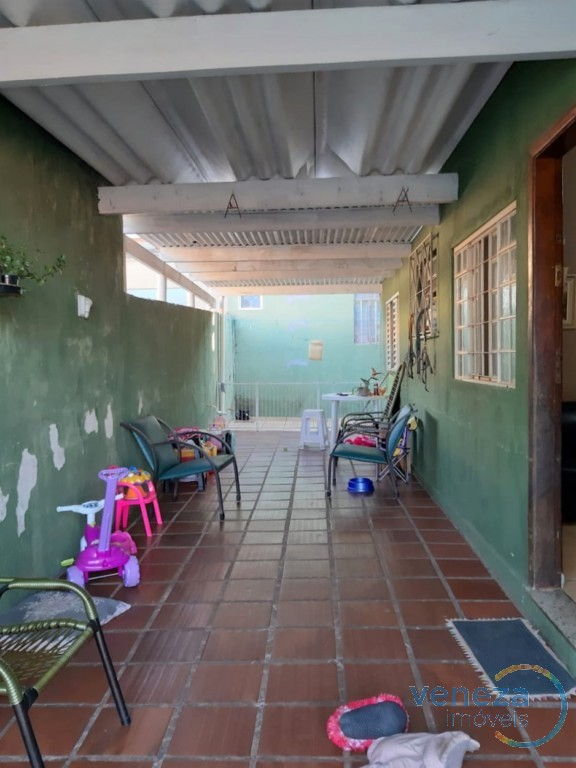 Casa Residencial para venda no Piza em Londrina com 136m² por R$ 340.000,00