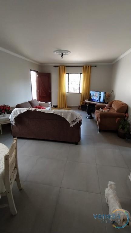 Casa Residencial para venda no Imperio do Sol em Londrina com 120m² por R$ 410.000,00