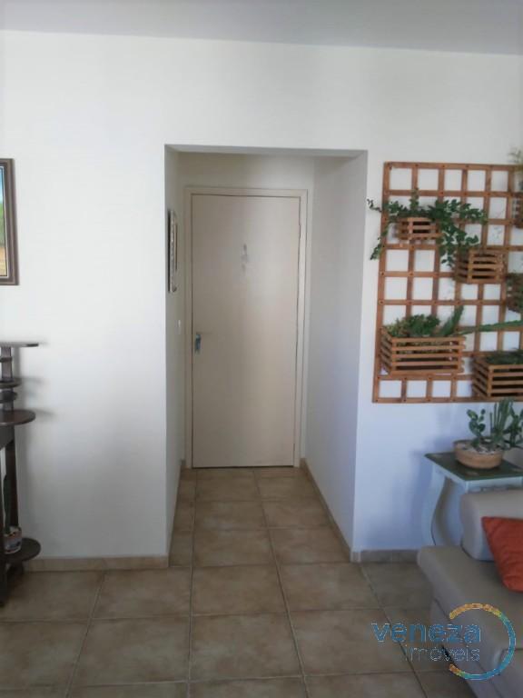 Apartamento para venda no Ipiranga em Londrina com 90m² por R$ 350.000,00
