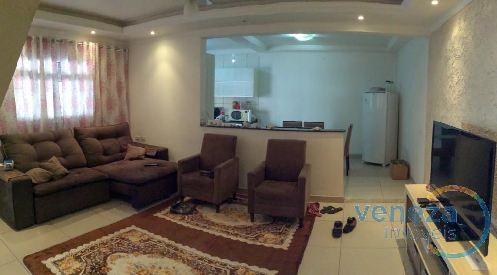 Casa Residencial para venda no Columbia em Londrina com 182m² por R$ 690.000,00