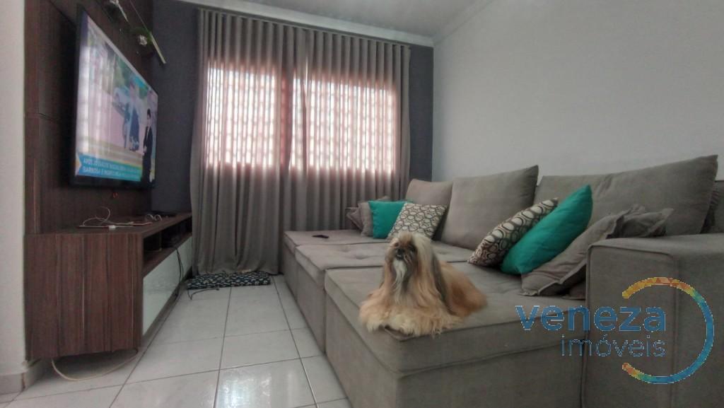 Casa Residencial para venda no Burle Marx em Londrina com 140m² por R$ 720.000,00