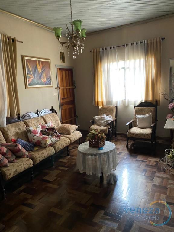 Casa Residencial para venda no Higienopolis em Londrina com 193m² por R$ 800.000,00