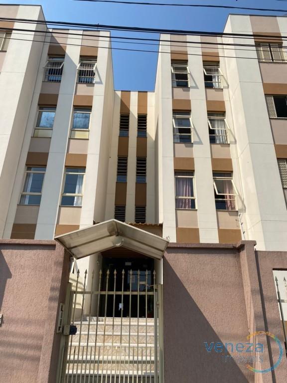 Apartamento para venda no Palermo em Londrina com 100m² por R$ 220.000,00