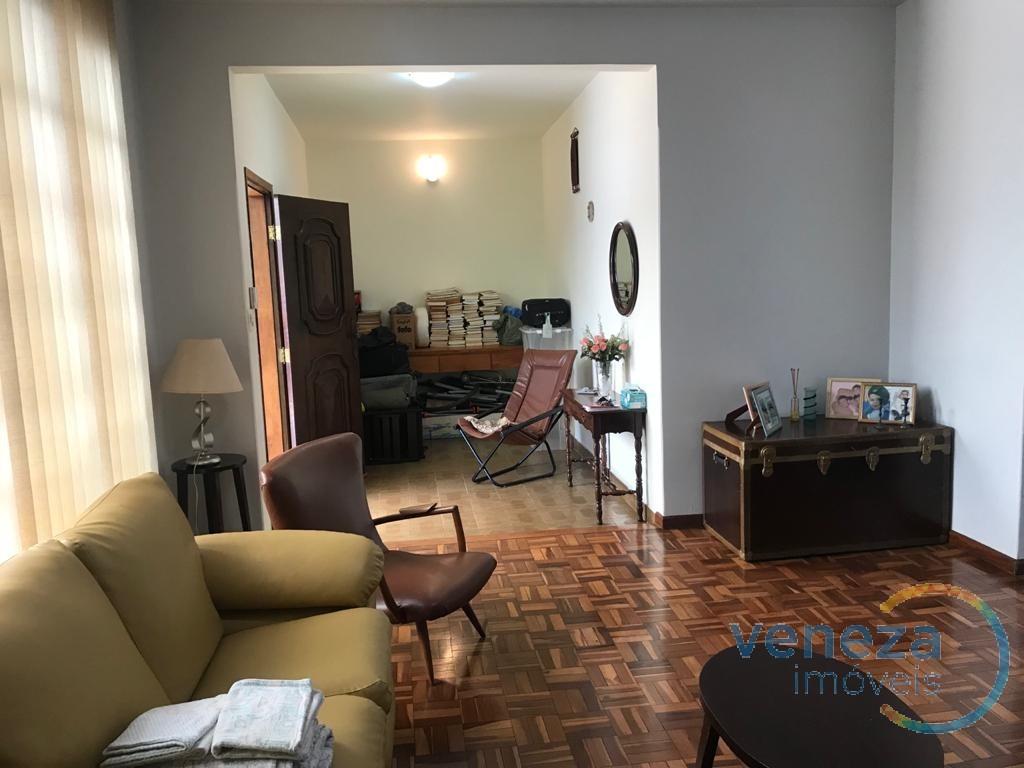 Casa Residencial para venda no Ipanema em Londrina com 182m² por R$ 650.000,00