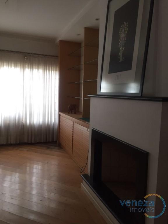 Casa Residencial para venda no Ipiranga em Londrina com 508m² por R$ 2.000.000,00