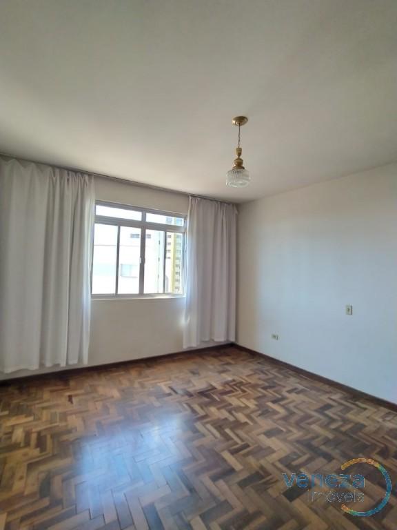 Apartamento para venda no Centro em Londrina com 94m² por R$ 200.000,00