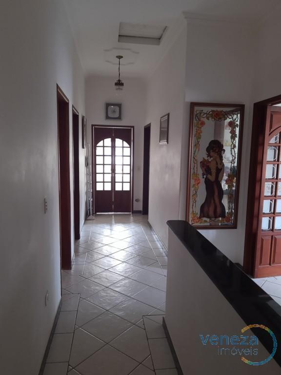 Casa Residencial para venda no Imperio do Sol em Londrina com 351m² por R$ 1.790.000,00