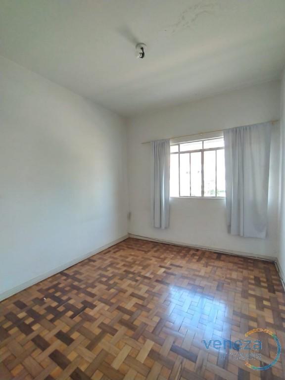 Apartamento para locacao no Centro em Londrina com 80m² por R$ 760,00