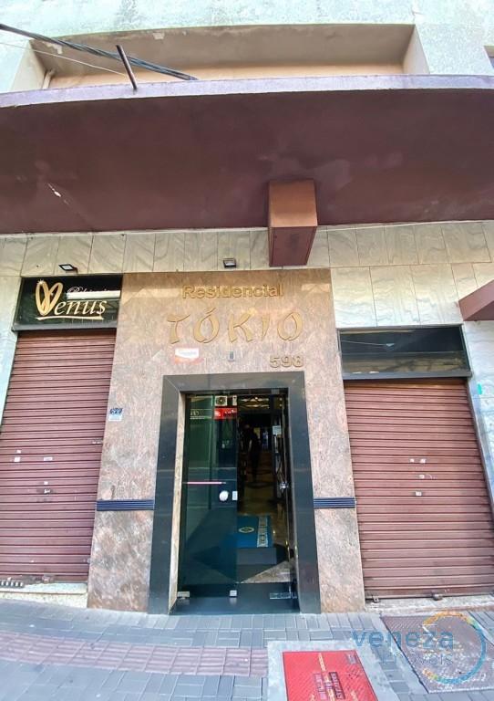 Apartamento para vendalocacaovenda e locacao no Centro em Londrina com 65m² por R$ 190.000,00600,00