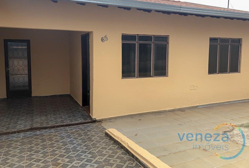 Casa Residencial para venda no Professora Marieta em Londrina com 103m² por R$ 240.000,00