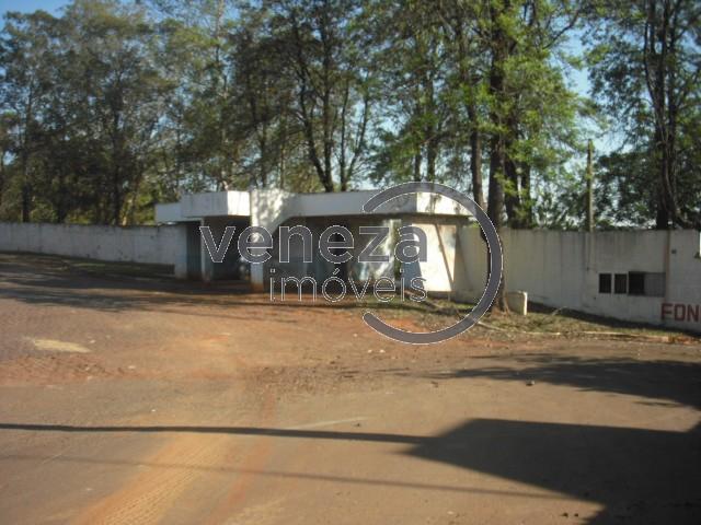 Terreno para venda no Hipica em Londrina com 90,750m² por R$ 8.000.000,00