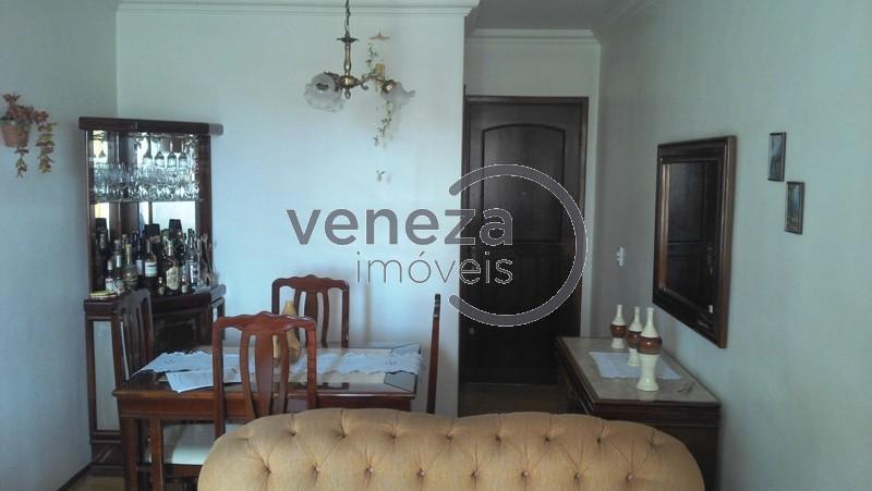 Apartamento para venda no Industrial em Londrina com 59m² por R$ 170.000,00