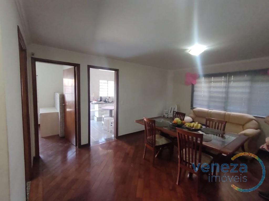Casa Residencial para venda no Alvorada em Londrina com 193m² por R$ 630.000,00