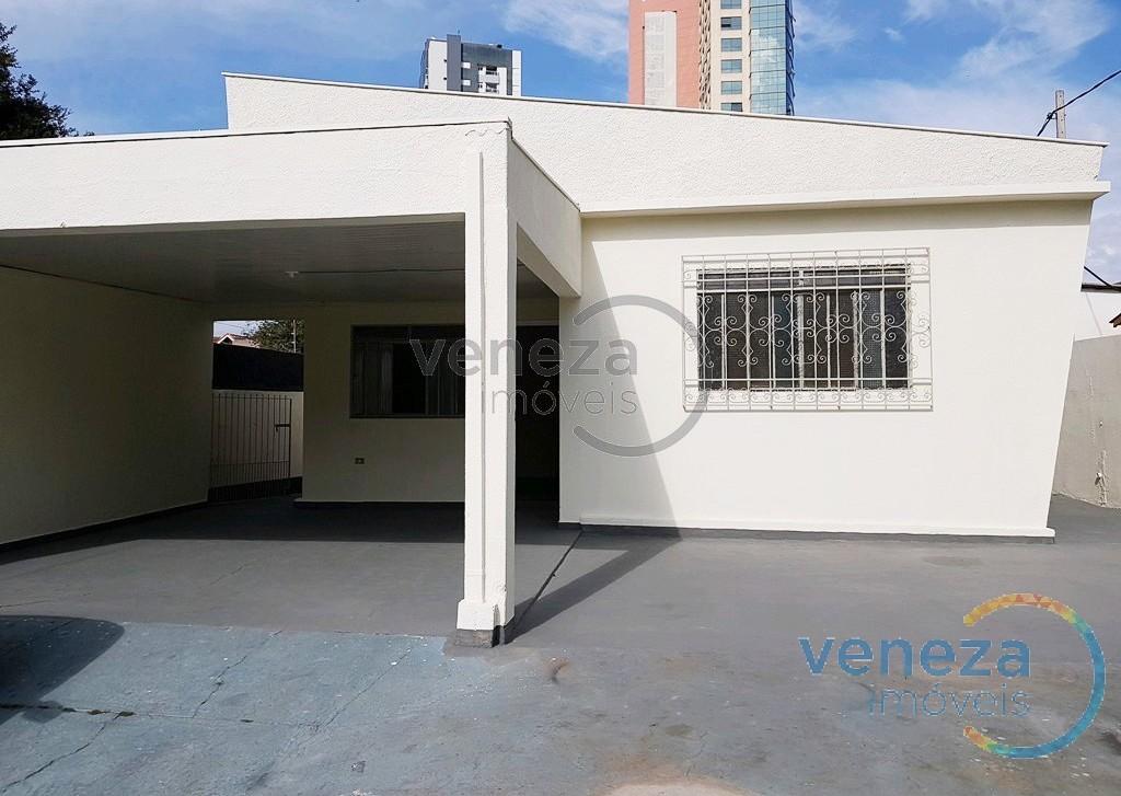 Casa Comercial para venda no Boa Vista em Londrina com 215m² por R$ 1.100.000,00