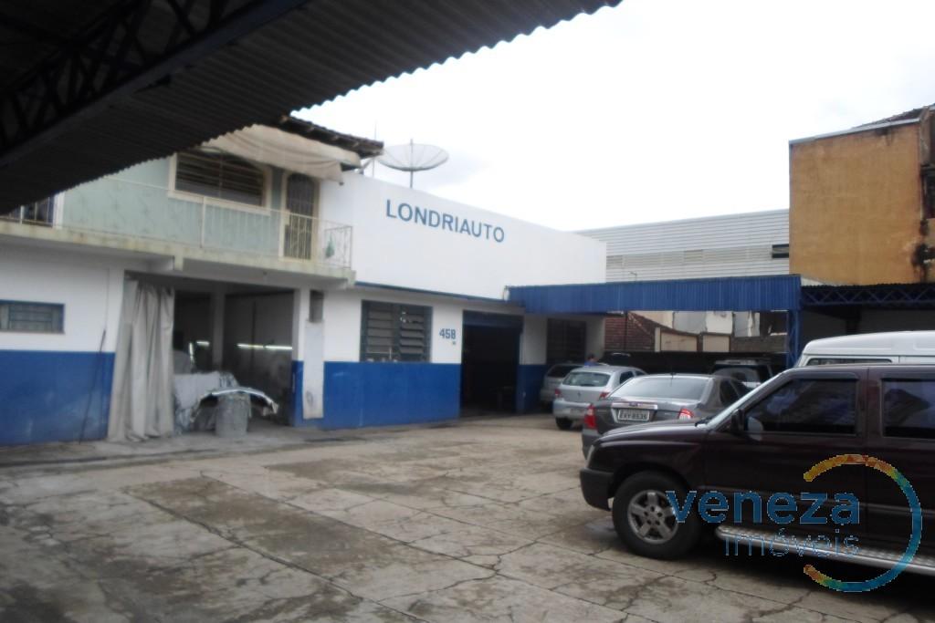 Casa Residencial para venda no Centro em Londrina com 460m² por R$ 2.200.000,00